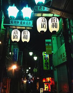 昭和メロディアスナイト image