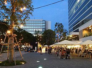 中野セントラルパーク image
